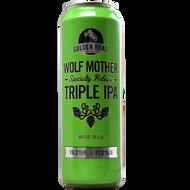 Golden Road Wolf Mother Triple IPA