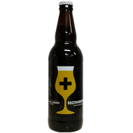 Doctors Orders Saccharophobic Brown Ale