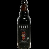 Nomad/Stone So-Cal-Iente Black Rye IPA