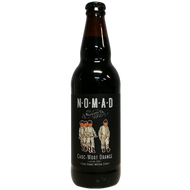 Nomad Choc-Wort Orange Imperial Stout