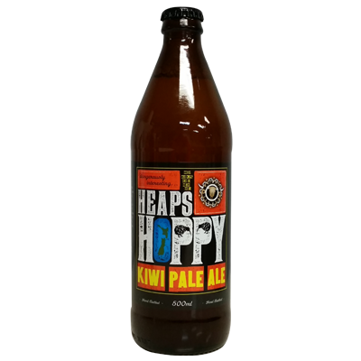 Badlands Heaps Hoppy Kiwi Pale Ale
