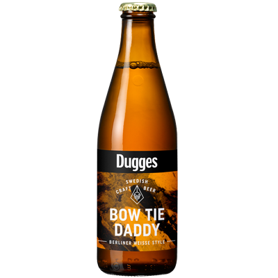 Dugges Bow Tie Daddy Sour Ale