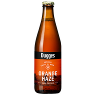 Dugges Orange Haze IPA