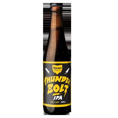 Murray's Thunderbolt IPA