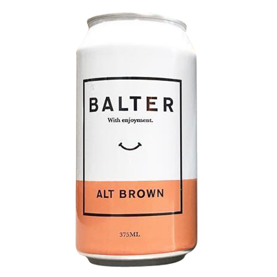 Balter ALT Brown