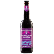 Prancing Pony Magic Carpet Midnight Ride Stout