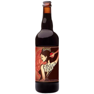 Founders Backstage Series #11 Big Lushious Chocolate & Raspberry Stout