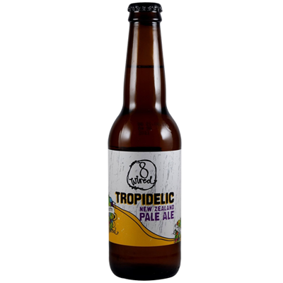 8 Wired Tropidelic Pale Ale
