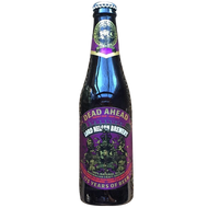 Lord Nelson Dead Ahead 175th Anniversary Ale