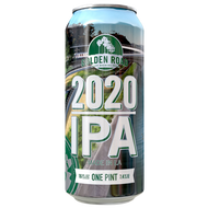Golden Road 2020 Red IPA