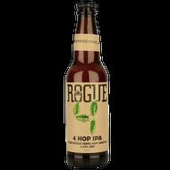 Rogue Farms 4 Hop IPA 355ml