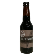 8 Wired The Big Smoke Porter 330ml