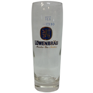 Lowenbrau Glass Stange