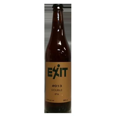 Exit #013 Double IPA
