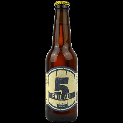 Five Barrel Pale Ale