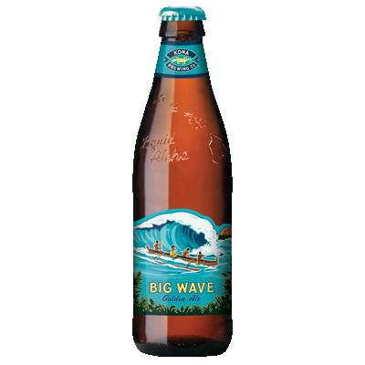 Kona Big Wave Golden Ale