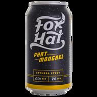 Fox Hat Phat Mongrel Stout