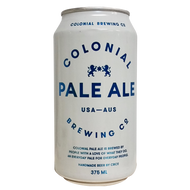 Colonial Pale Ale