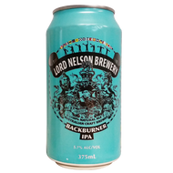 Lord Nelson Backburner IPA
