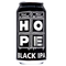 Hope Brewhouse Black IPA