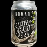 Nomad Saltpan Desert Gose