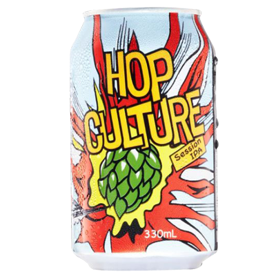 Mornington Peninsula Hop Culture Session IPA