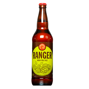 New Belgium Ranger IPA 650ml