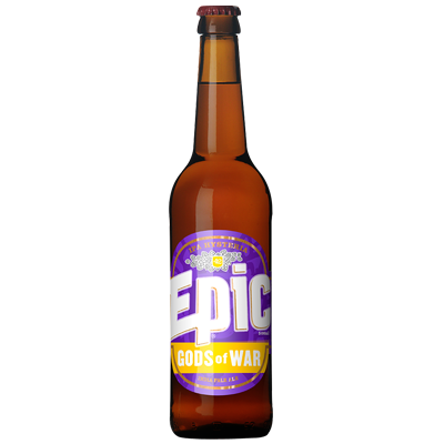Epic Gods of War IPA