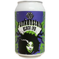 Funk Estate Funk'nStein Black IPA
