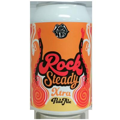 Funk Estate Rock Steady XPA