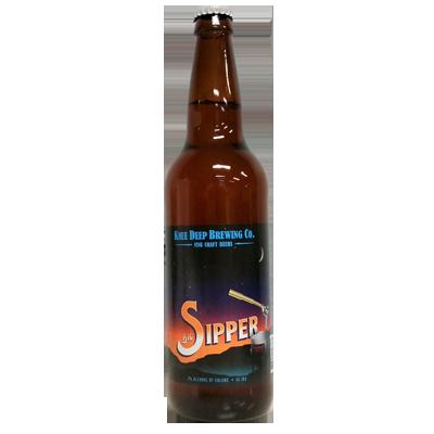 Knee Deep Big Sipper Imperial IPA