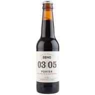 Brew By Numbers 03/05 Porter - Willamette & Centennial