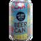 Moon Dog Beer Can