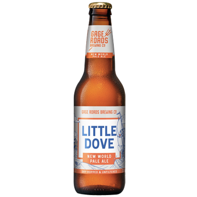 Gage Roads Little Dove New World Pale Ale