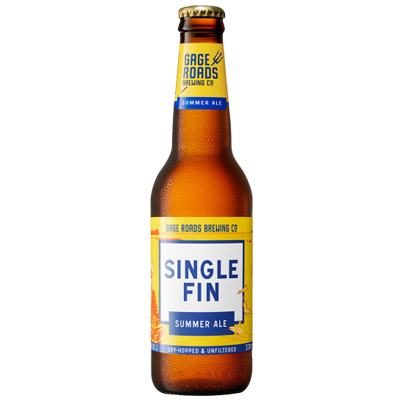 Gage Roads Single Fin Summer Ale