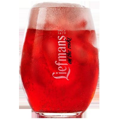 Liefmans Stemless Beer Glass