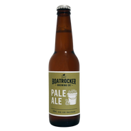 Boatrocker Pale Ale