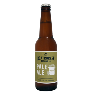 Boatrocker Pale Ale