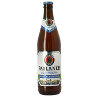 Paulaner Hefeweissbier Non-Alcoholic