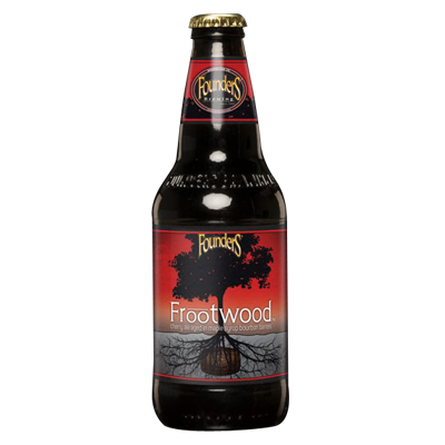 Founders Frootwood Cherry Ale