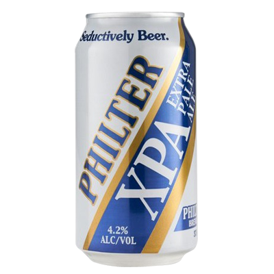 Philter XPA