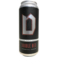 Dainton Double Red Imperial Amber Ale