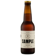 Sample Pale Ale