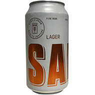 Sample Lager 375ml Can