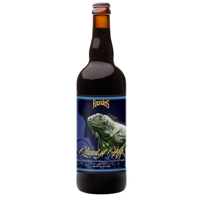 Founders Lizard of Koz Imperial Stout