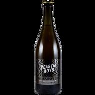 Yeastie Boys His Majesty 2016