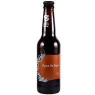 Siren Agua de Sapo Ginger Brown Ale
