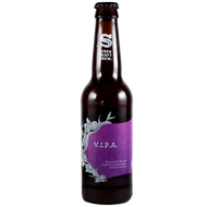Siren V.I.P.A. Belgian Pale Ale