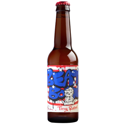 Tiny Rebel Beat Box American Pale Ale