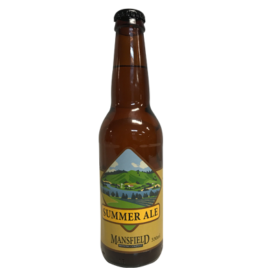 Mansfield Summer Ale